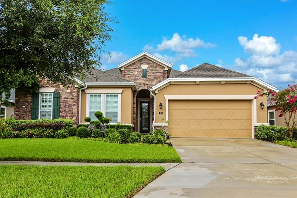 Willowcove home Nocatee