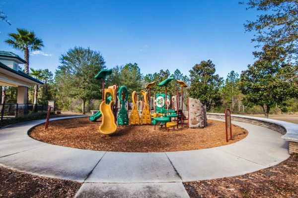 Playground Colony Greenbrier
