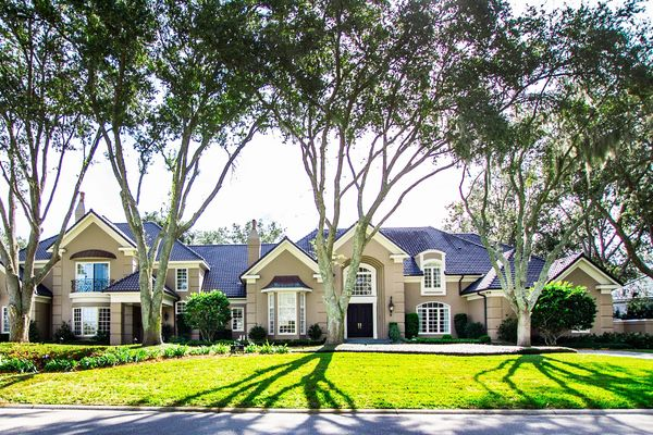 Plantation Home Ponte Vedra