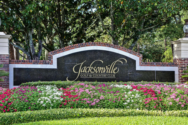 Entry Jacksonville Golf Country Club
