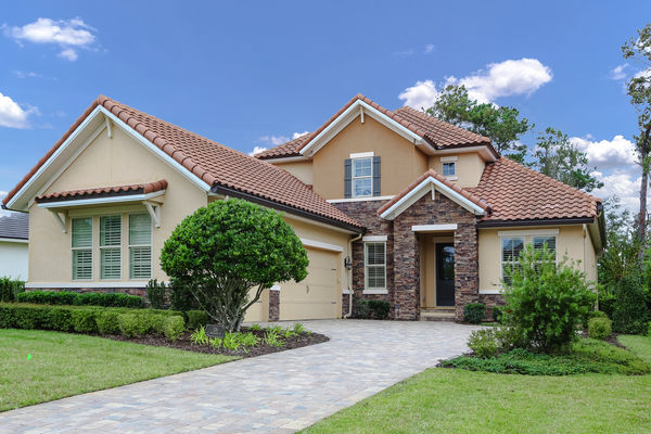 Home Plantation Ponte Vedra