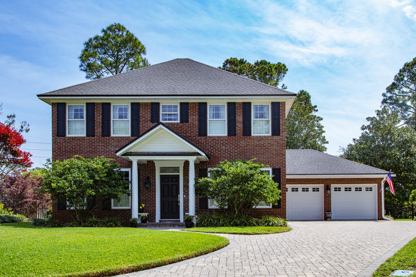 Ponte Vedra Summerfield home