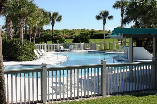 Pool Windemere Ponte Vedra