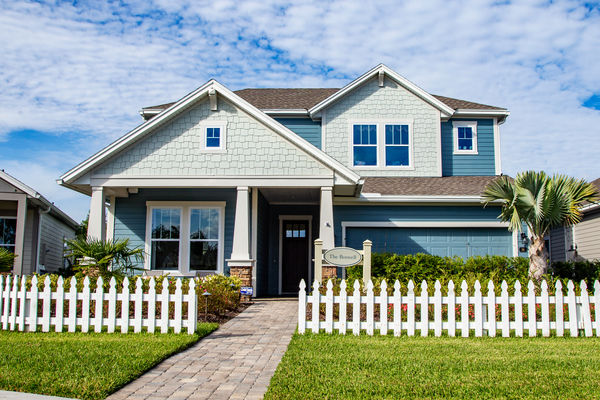 Home Heritage Trace Nocatee